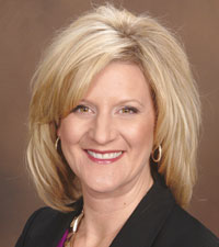 Leslie Frank Nebraska Hearing Center - Headshot