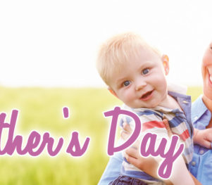 Mother's Day in Lincoln, NE Header
