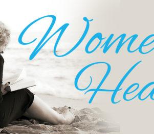 Women's Health Header