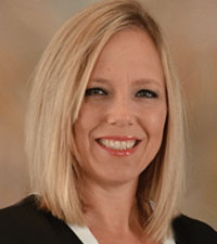 Christy Merritt The Waterford Communities - Headshot