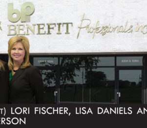 Benefit Professionals Client Spotlight Header