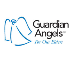 Guardian Angels For Our Elders logo