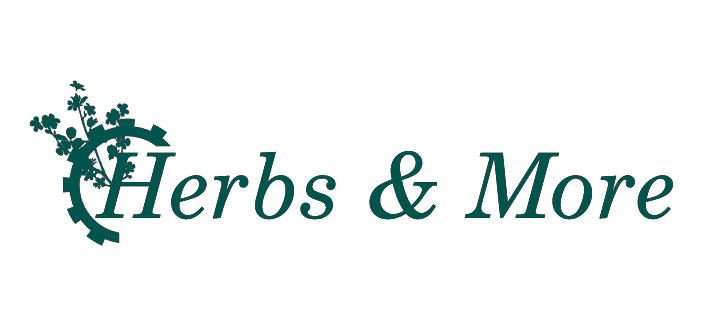 Herbs & More logo