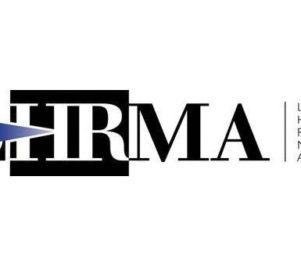 LHRMA Logo - Lincoln Human Resource Management Association