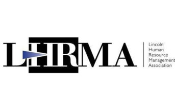 LHRMA Logo - Lincoln Human Resource Management Association
