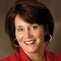 Jill Traynowicz - West Gate Bank - Headshot