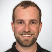 Matt Bremer - Engineered Controls Headshot