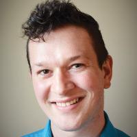 Matt Svoboda Care Consultants for the Aging Headshot