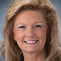 Nancy Johnson - West Gate Bank - Headshot