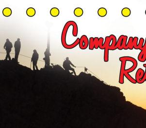 Header - Company Retreats in Lincoln, NE