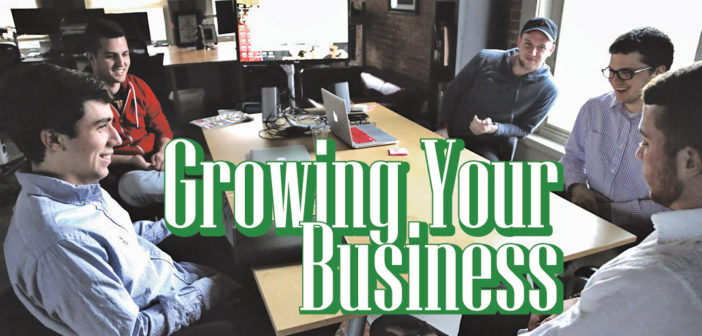Growing Your Business in Lincoln, NE header