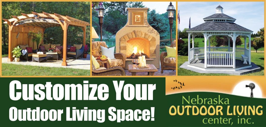 Nebraska Outdoor Living Center Inc Customize Your E