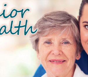 senior health in lincoln ne header