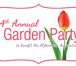 Alzheimer's Association-Garden Party