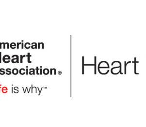 American Heart Association-Heart Walk-Logo