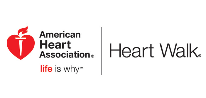 American Heart Association-Heart Walk-Logo