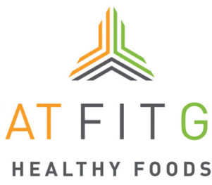 Eat Fit Go logo