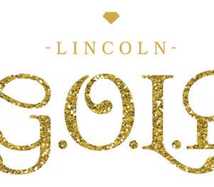 Lincoln G.O.L.D Logo
