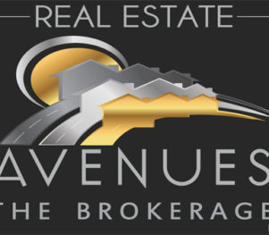 REA The Brokerage-Logo