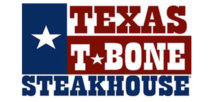 Texas T-Bone Logo