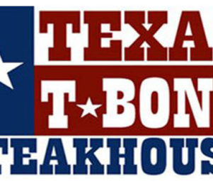 Texas T-Bone Logo