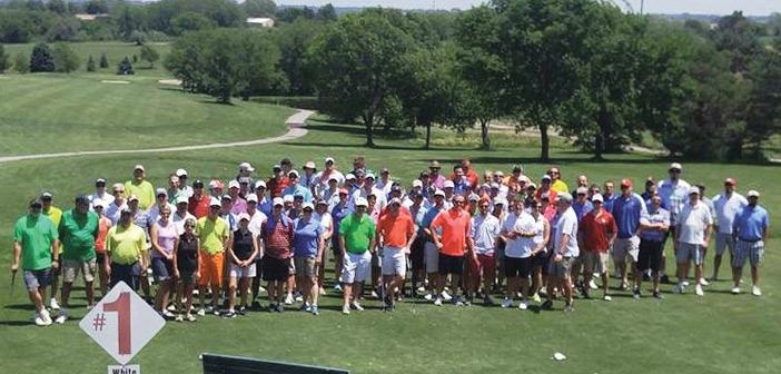 Friendship Home-Golf-Photo