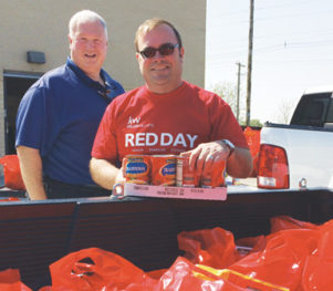 Matt Talbot Kitchen & Outreach-RED Day-Photo