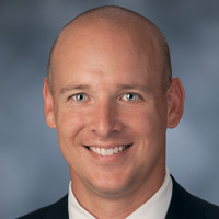 headshot - Mike Barrett - Cornhusker Bank