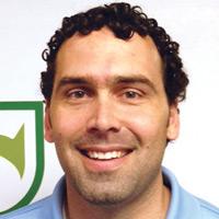 Mike Eldridge - Sunflower Marketing headshot