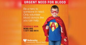 Nebraska Community Blood Bank-Photo