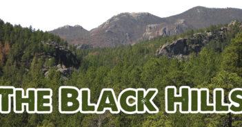 The Black Hills-Header