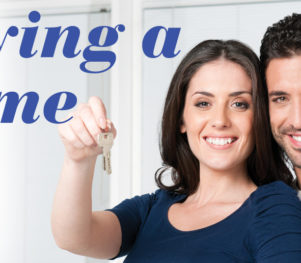 Buying a Home - header