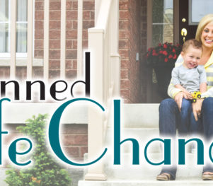 Planned Life Changes-Header
