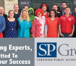 SP Group, P.C.-Header