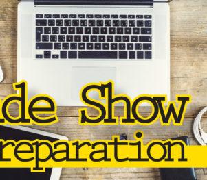 Trade Show Preparation-Header