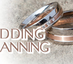wedding planning header