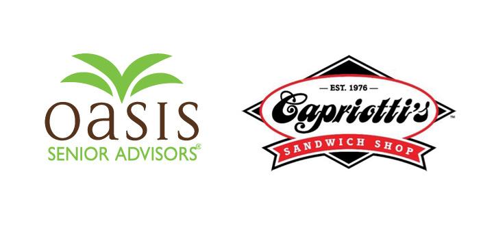 Oasis Senior Advisors & Capriottis