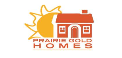 Prairie gold homes-logo