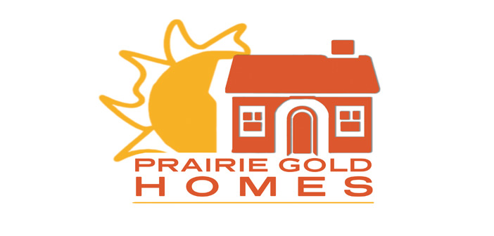 Prairie gold homes-logo