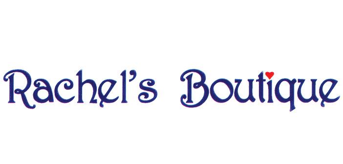 Rachel's Boutique Logo