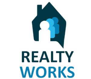 Realty Works - logo