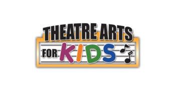 Theatre Arts For Kids-logo