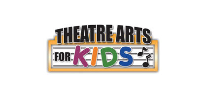 Theatre arts for the kids-logo