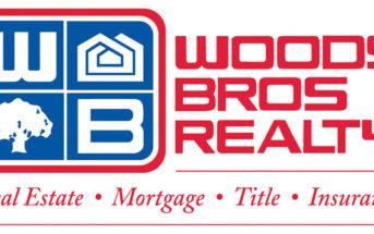 Woods Bros Realty-Logo
