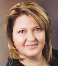 Sandra Larsen BancWise Realty Headshot