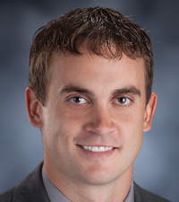 Travis Gunderson Midwest Bank Headshot