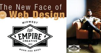Evol Empire Creative - header client spotlight