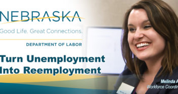 Nebraska Department of Labor-Header