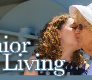 Senior Living in Lincoln, NE - 2016 - header