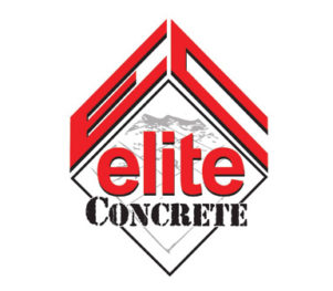 Elite Concrete LLC Logo